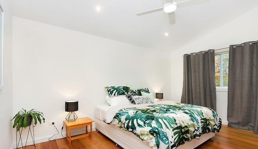 Bush luxury - Hornsby Heights - Ev