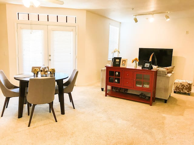 Charming and Luxurious Apt @ Baldwin Park - Orlando - Appartement
