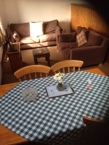 Barn Conversion sleeps 4 - Bedford - Maison