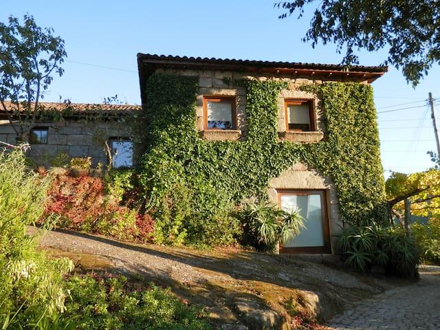 Casa Turismo Rural no Douro - Boassas