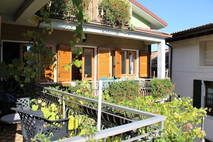 Appartamento Aria - Prabione - Apartemen