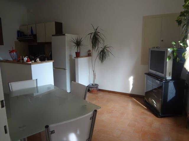 Accoglienza, Tranquillità e Benessere - Montecarotto - Bed & Breakfast