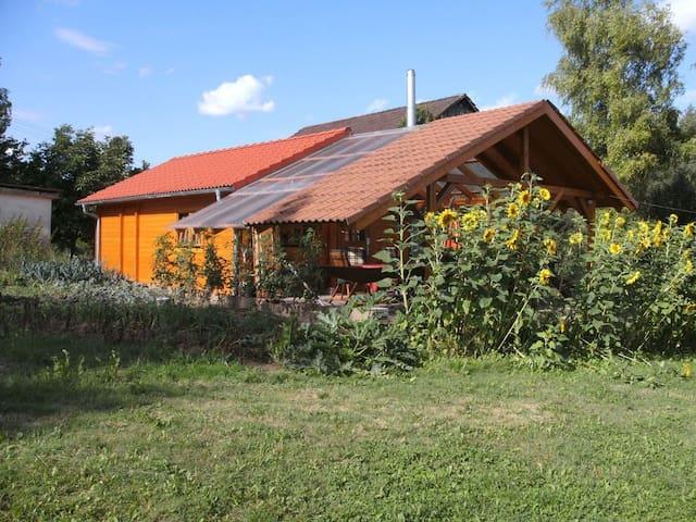 Ferienhof Kniel - Buchen - Huis
