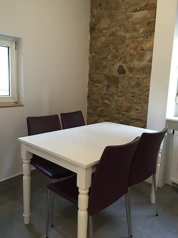 Möblierte 2 Zimmer Wohnung nahe EBS - Oestrich-Winkel - Condomínio