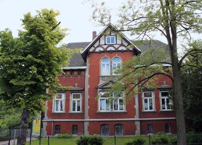 Uelzen zentral Nr. 3, Nähe Bahnhof - Uelzen - Дом