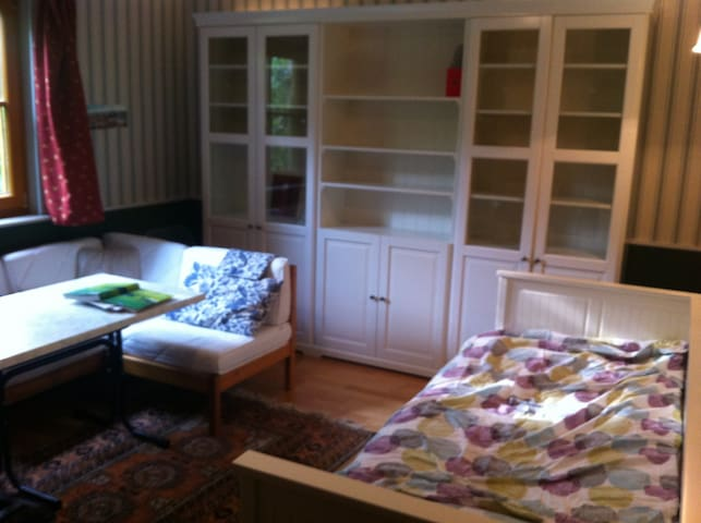 Privatzimmer in Mauerbach - Steinbach - Hus