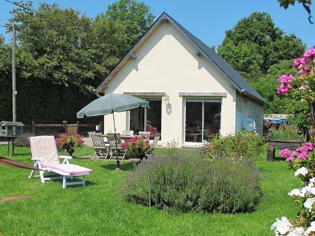 Holiday home in Branville - Branville - Ev