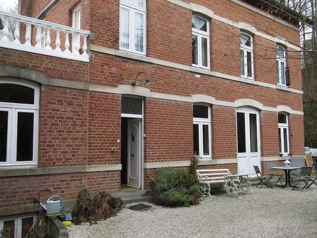 La Maison de tante Léonie - Spa - Gästhus