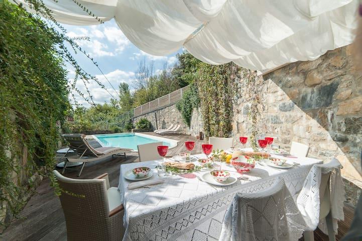 VILLA AUREA - Lovere - Villa