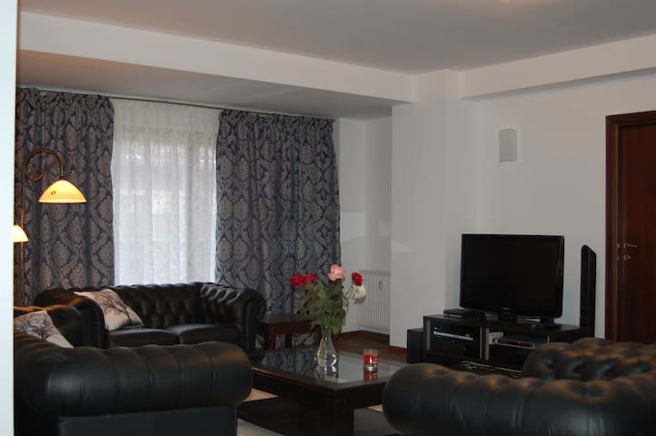 Simion Apart near the ski slopes - Predeal - Appartement