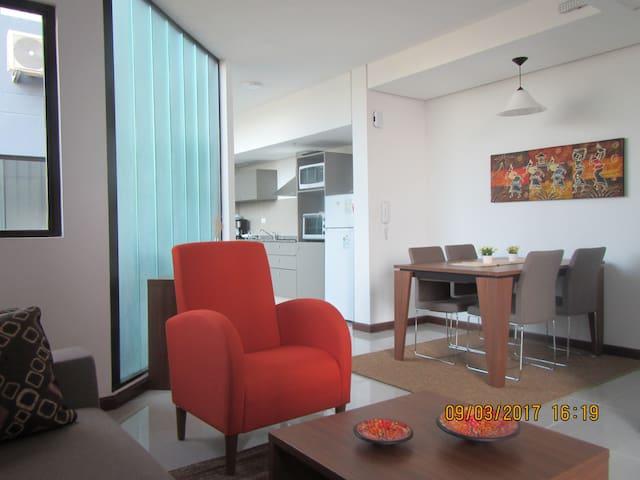 Ideal para vos! super ubicación, cerca de todo (7) - Asunción