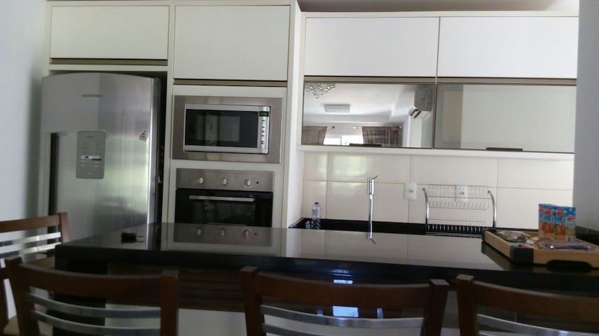 Lindo Apartamento em Camboriú - Camboriú - Byt