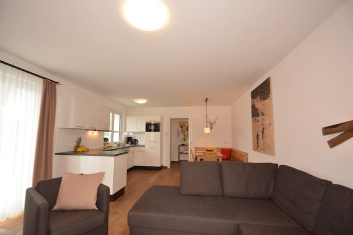 Noosa's Holiday Apartment - Zell am See - Apartmen