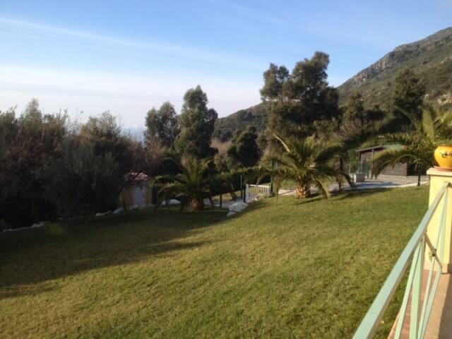 Location en Corse avec piscine Casa Adelaide - Barbaggio - Appartement