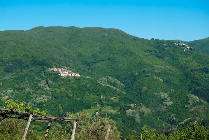 Casa Salani - Bagni di Lucca - Casa