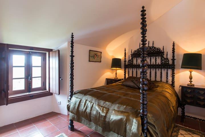 Casa  do Castelo / Óbidos - Óbidos
