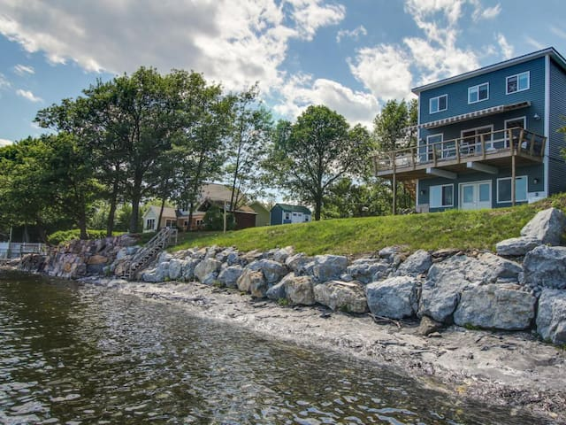 Champlain Estates Cottage - Grand Isle - Otros
