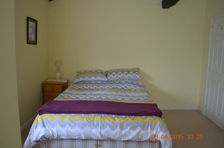 Railway Tavern - Mellis - Bed & Breakfast