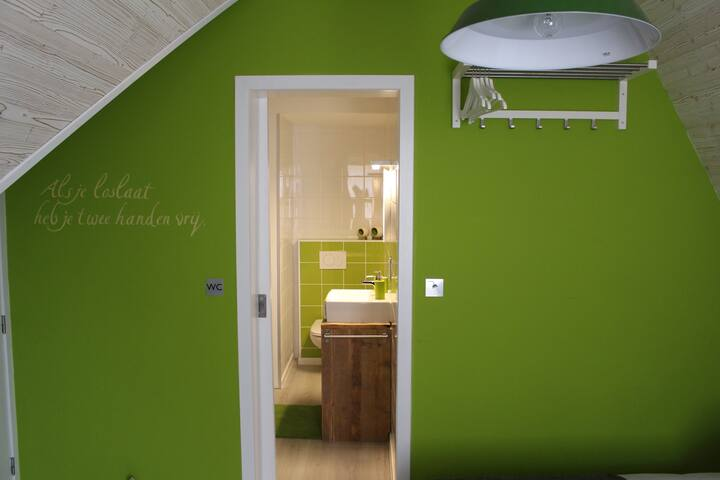 Feel yourself at home! - Lochristi - Bed & Breakfast