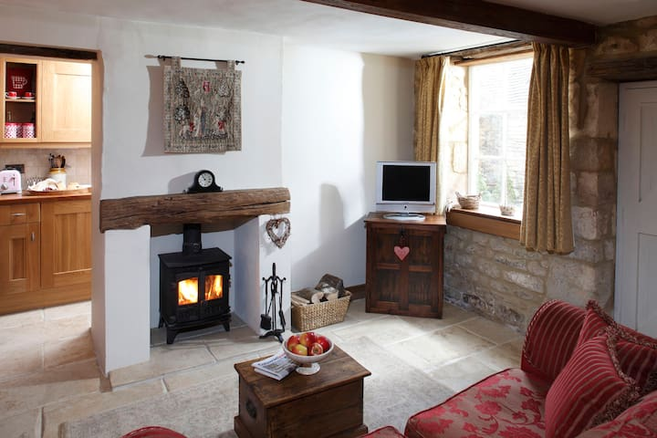 TheHoneypot Cotswold self catering holiday cottage - Chipping Campden - Semesterboende