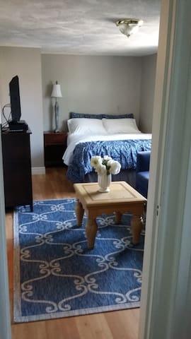 River House Nice Private Studio!  $44-$47 - Spokane - Apartmen