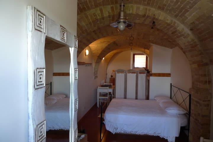 B&B centro storico Acquaviva Picena - Acquaviva Picena - Bed & Breakfast