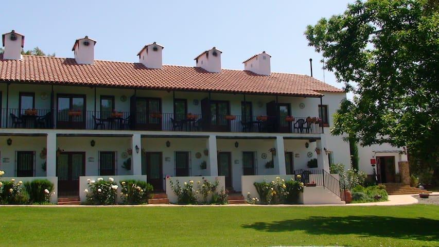 Hotel Rural Finca La Media Legua :4 - Aracena - Departamento