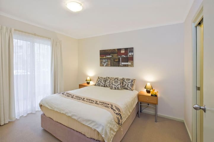 Serviced Apartment with Ensuite - Adelaide - Leilighet