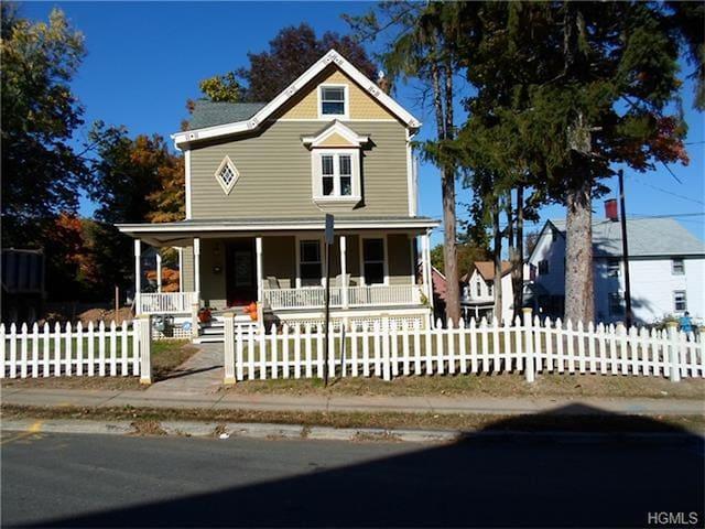3-br Victorian house in Nyack, NY - Nyack