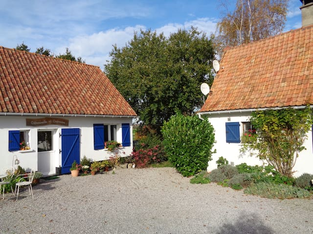Apart-Country - Tingry - Daire