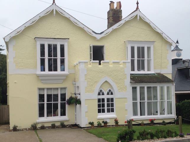 Waterside House Garden Annexe - Yarmouth