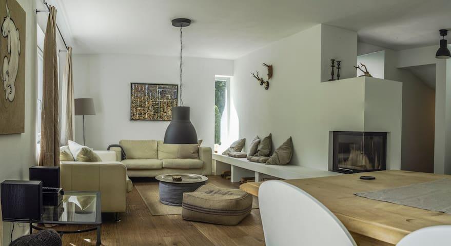 Tegernsee Chalet - Gmund am Tegernsee - Maison