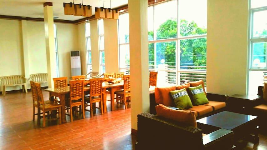 The Inn at Calayo Nasugbu Batangas - Nasugbu - Loft