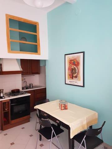 Intero alloggio Principi D'Acaja CIT Turin - 都靈(Torino) - 公寓