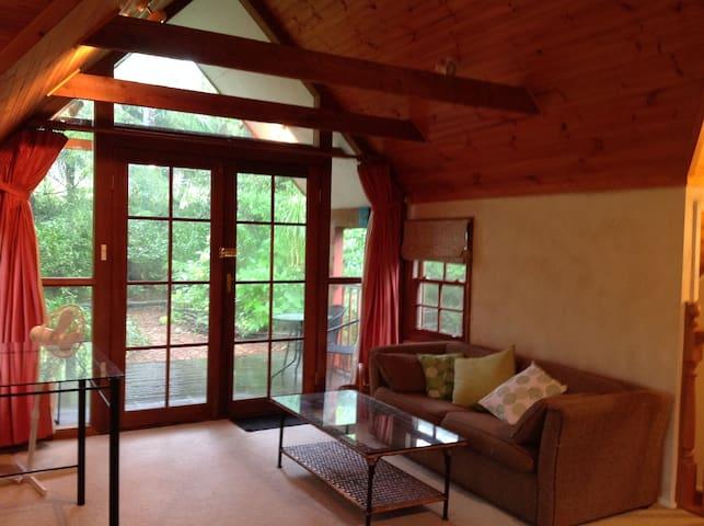 Garden Cottage - Wentworth Falls - Huis