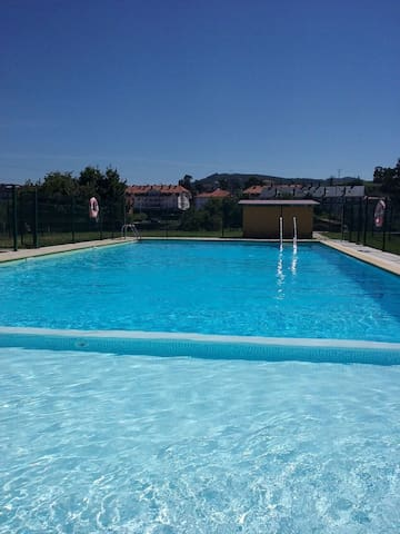 LUXERY APARTMENT WITH POOL NEAR BEACHES - Gama