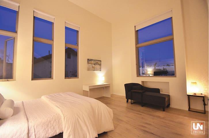 UNIROOM - Abbot Ave A - 2B3B 1,600 sqf - San Gabriel - Apto. en complejo residencial