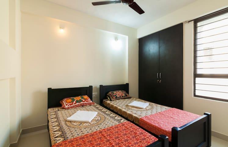 Stay - Taken Care - Kanchipuram - Bed & Breakfast