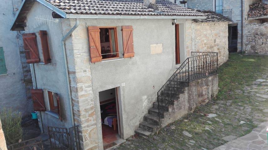 Marmotta House - Tartago - Hus