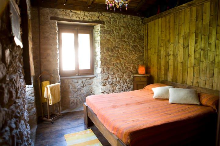 Nena room - Borzonasca - Bed & Breakfast