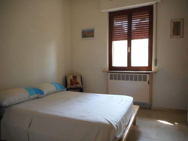 Deliziosa camera matrimoniale in villetta Singola - San Matteo - Trein