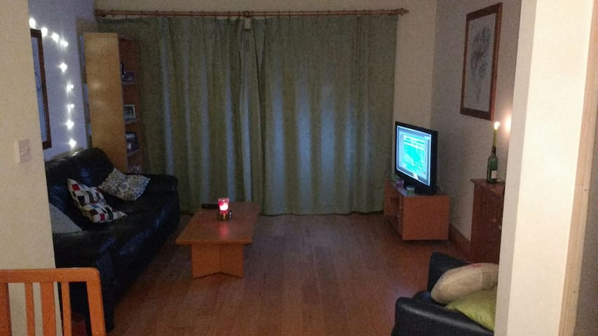 Lovely One Bed close to City Centre - Coolmine, Dublin - Appartement