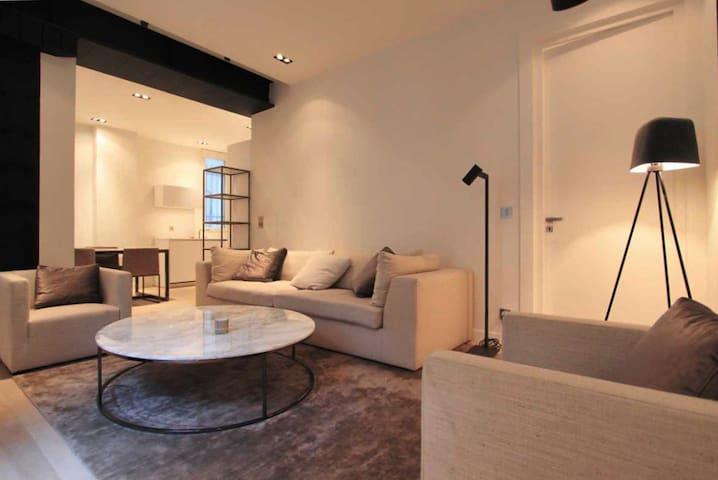 Wunderschöne Wohnung in Schweinfurt - Schweinfurt - Departamento
