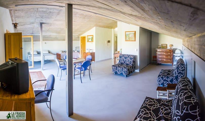 Habitación 201 - Chumillas - Ev