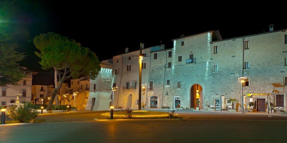 Casa nel castello - Massa Martana - Apartment
