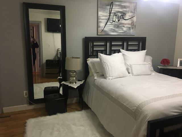 Olga's Getaway - Queens - Wohnung