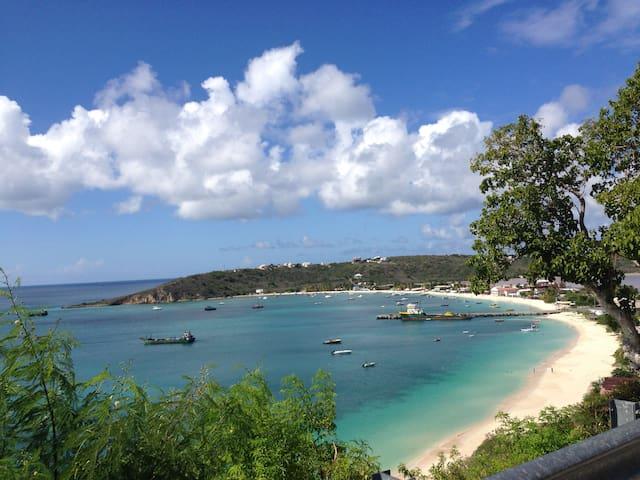 Sea Breeze Villa