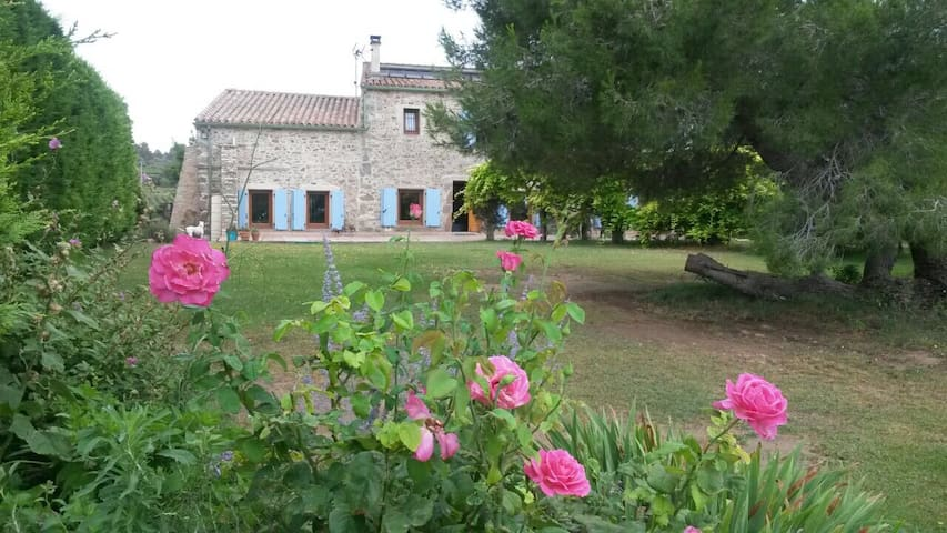 Le Réganil - Paraza - Casa