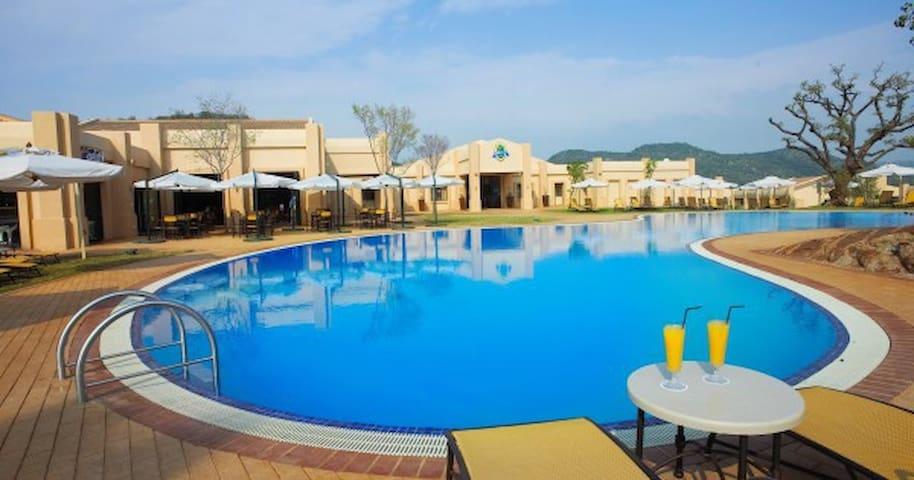Sun City Vacation Club Phase 1 - Sun City - Dom