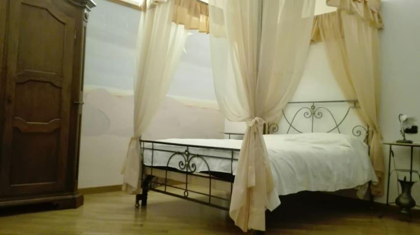 Al Vecchio Asilo 2 - Azeglio - Bed & Breakfast